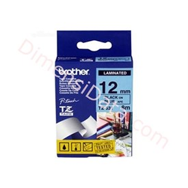 Jual Kertas Label BROTHER [TZe-531]